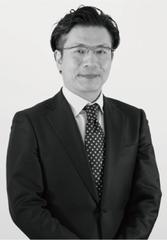中島 敦史 ATSUSHI NAKASHIMA