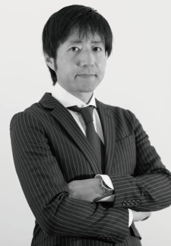 高橋 衛 MAMORU TAKAHASHI
